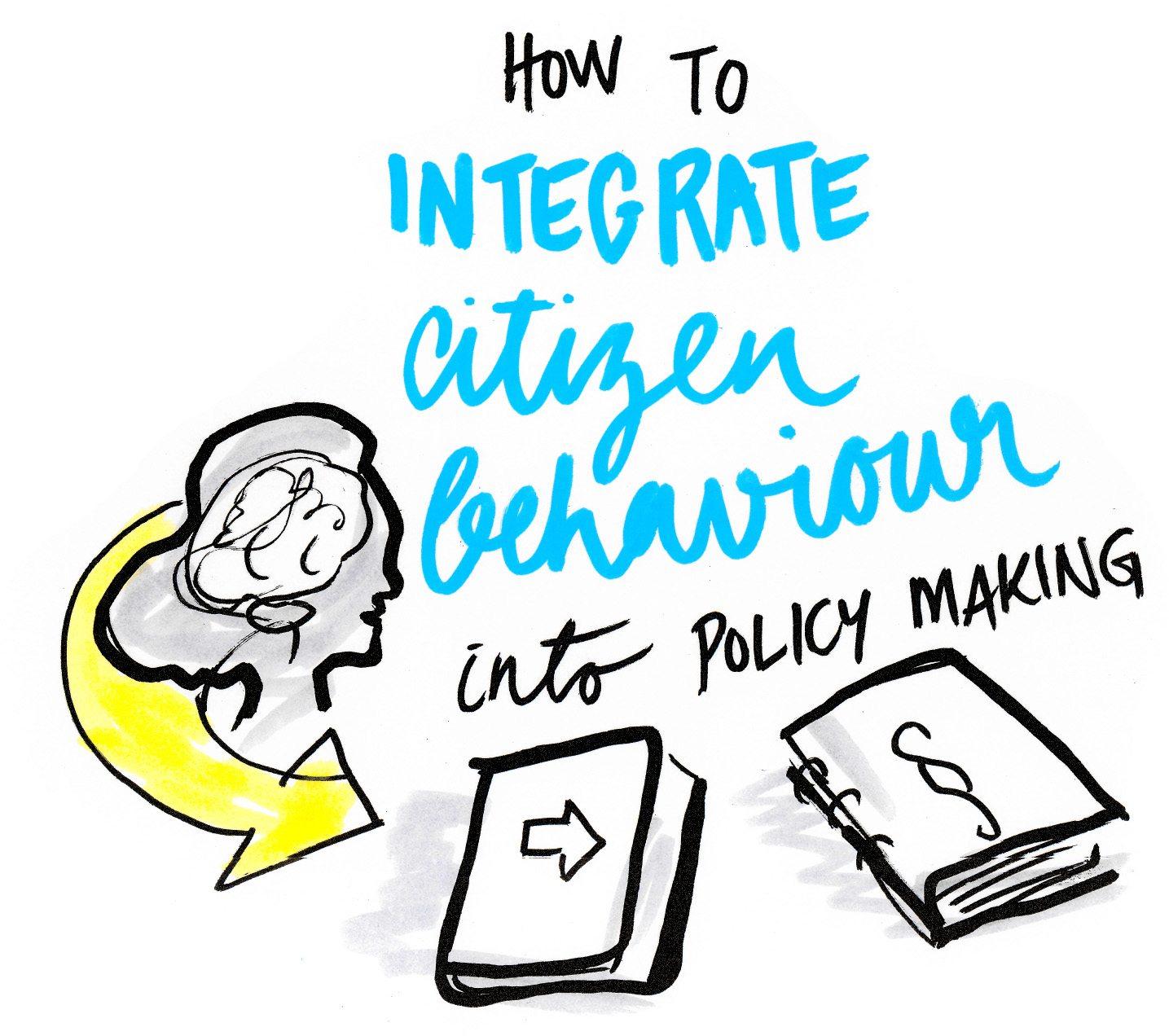 Integrate Citizen Behaviour (Hi)