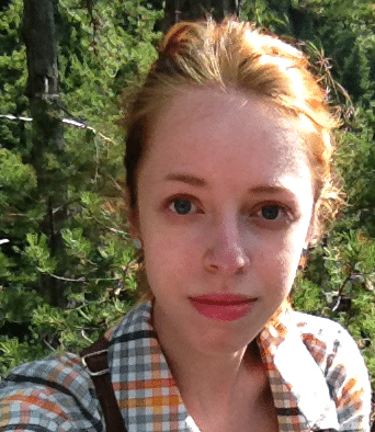 Anastasia Voronkova